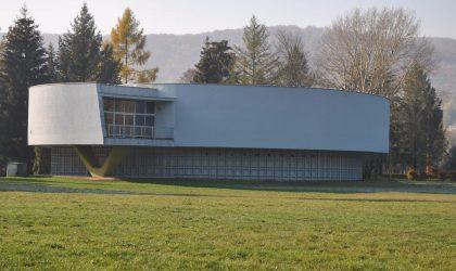 Budova Centrálnej expozície