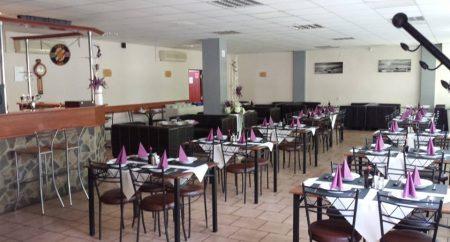 Ab Restaurant Dukla Destination