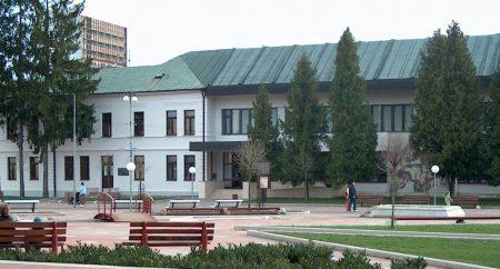 múzeum ukrajinskej kultúry