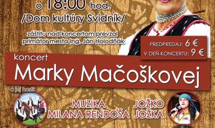 macoskova