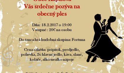 kapisova ples