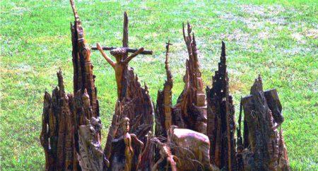 umenie v dreve cover