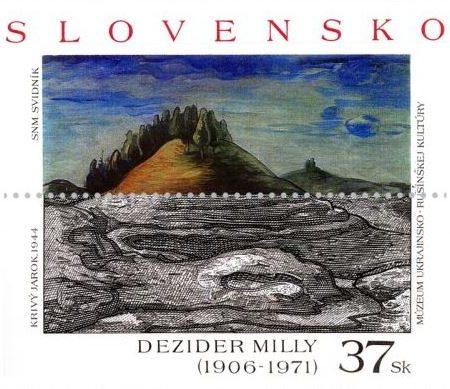 Známky výstava cover