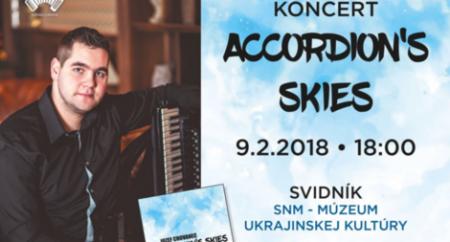 akordeonista koncert