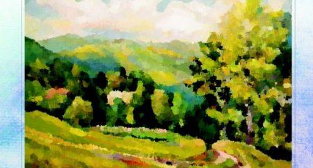 výstava ukrajinských maliarov cover
