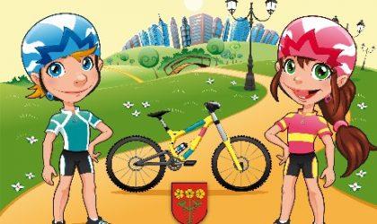 ondavská detská cyklotour