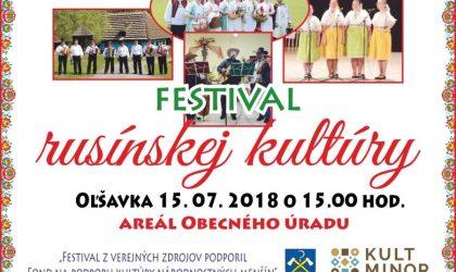 Festival Oľšavka