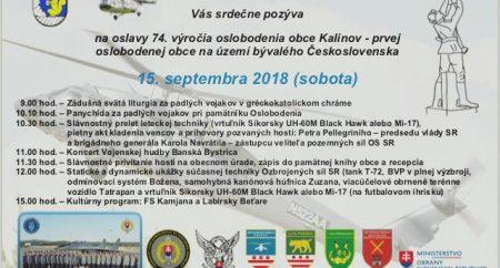 kalinov 2018