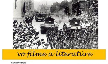 prvá sv. vojna vo filme a literatúre